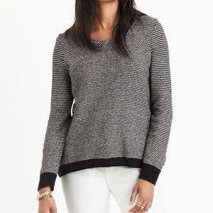 Madewell Crew Neck Knit Sweater XXS